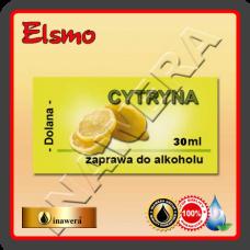 Ароматизатор Лимон для алкоголя 30мл.