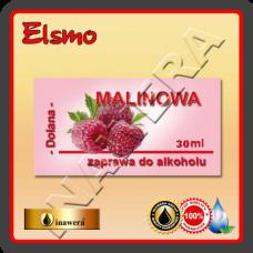 Ароматизатор Малина для алкоголя 30мл.