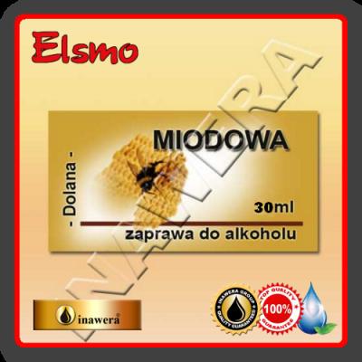 Ароматизатор Мёд для алкоголя 30мл.