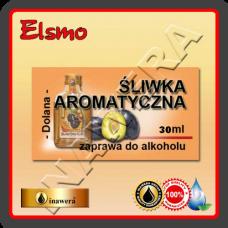 Ароматизатор Слива для алкоголя 30мл.