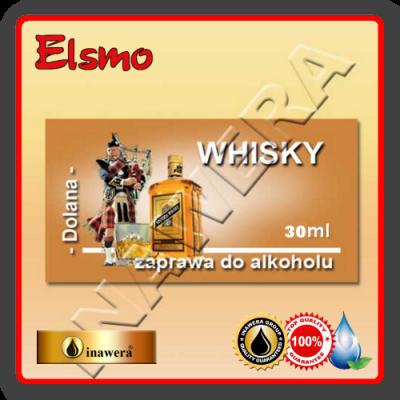 Ароматизатор Виски для алкоголя 30мл.