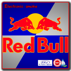 Ароматизатор Energi drink Red Bull TPA (США) 5мл