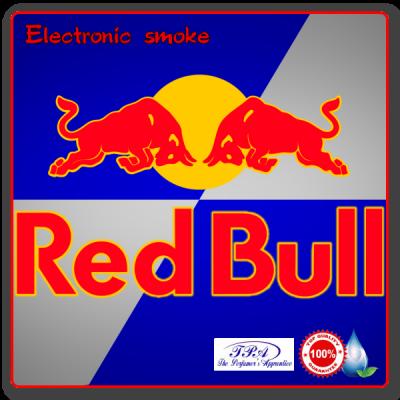 Ароматизатор Red Bull. TPA (США)