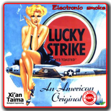 Ароматизатор LUCKY STRIKE (Xian) 5мл