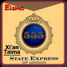 Ароматизатор 555 (Xian) 5мл