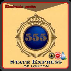 Ароматизатор 555 Gold 2-3%(Inawera) 5мл