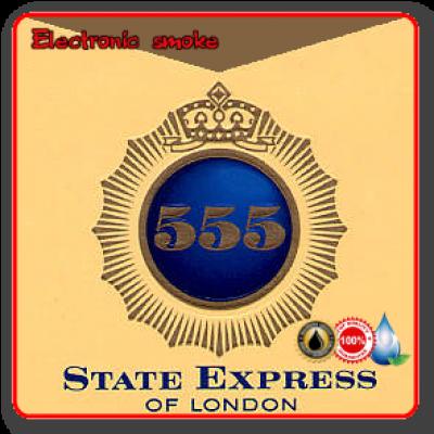 Ароматизатор 555 Gold 2-3% (Inawera)