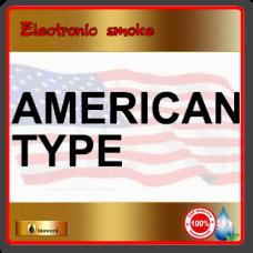 Ароматизатор American Type (Inawera) 5мл