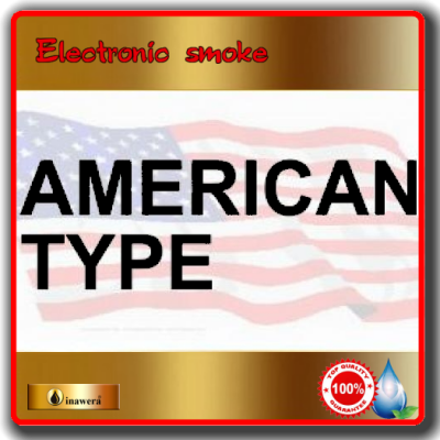 Ароматизатор American Type (Inawera)