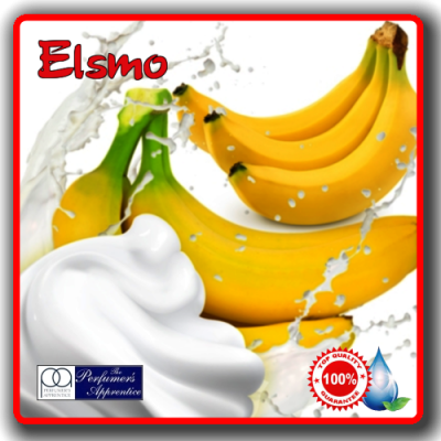 Ароматизатор Banana Cream. TPA (США)
