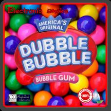 Жидкость Bubble Gum. TPA (США) 50ml