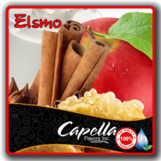 Ароматизатор Apple Snacks Capella (США) 5мл