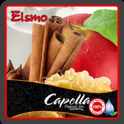 Ароматизатор Apple Snacks Capella (США)