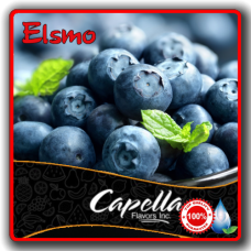 Ароматизатор Blueberry Extra Capella (США) 5мл