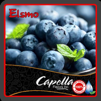 Ароматизатор Blueberry Extra Capella (США)