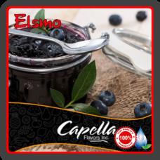 Ароматизатор Blueberry Jam Capella (США) 5мл