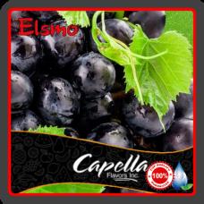 Ароматизатор Black Currant Capella (США) 5мл