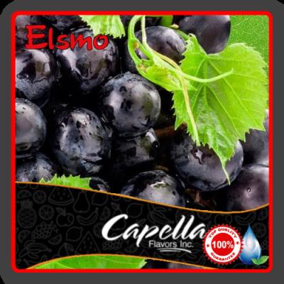 Ароматизатор Black Currant Capella (США)