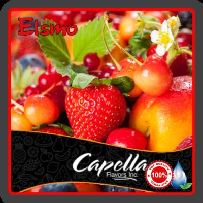 Ароматизатор Harvest Berry Capella (США)