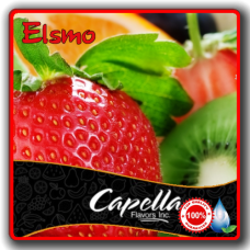 Ароматизатор Kiwi Strawberry киви-клубника Capella (США) 5мл
