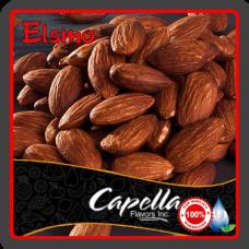 Ароматизатор Toasted Almond жареный миндаль Capella (США) 5мл
