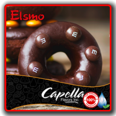Ароматизатор Chocolate Glazed Doughnut Capella (США) 5мл