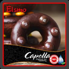 Ароматизатор Chocolate Glazed Doughnut Capella (США) 5мл