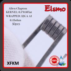 XFKM Alien Clapton 0.45 Ом