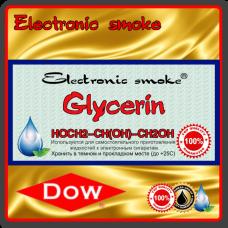Глицерин DOW usp