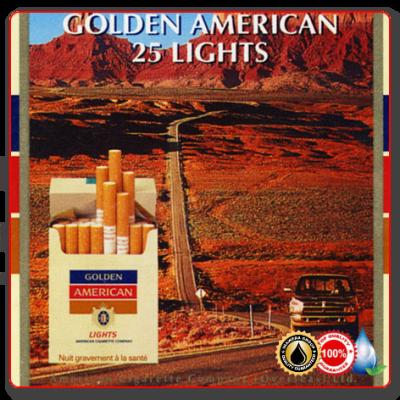 Ароматизатор Golden American (Inawera)