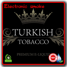 Ароматизатор Turkish Tobacco VIP. 1-3%(WERA GARDEN)  5мл