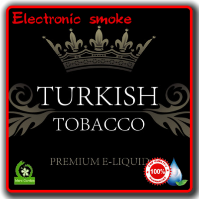 Ароматизатор Turkish Tobacco VIP. (WERA GARDEN)