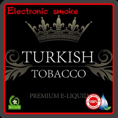 Ароматизатор Turkish Tobacco VIP. (WERA GARDEN)
