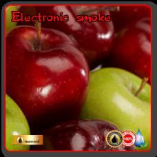 Жидкость Два яблока (Inawera) 50ml
