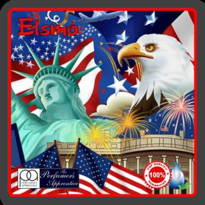 Ароматизатор American Dream 2-3% (Inawera)