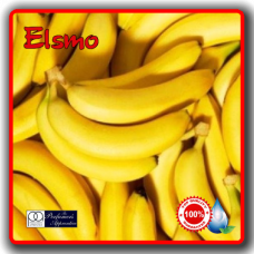 Ароматизатор Banana Спелый банан. TPA(США) 5мл