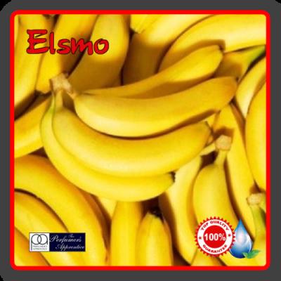 Ароматизатор Спелый банан TPA (США)