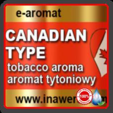 Ароматизатор Canadian Type 2-4%(Inawera) 5мл