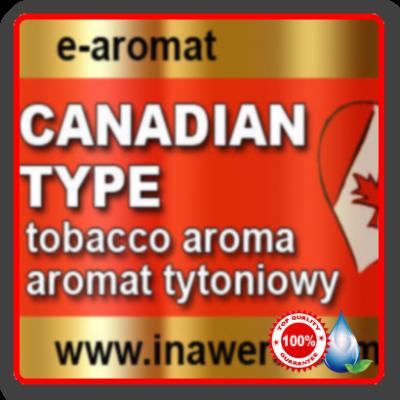 Ароматизатор Canadian Type (Inawera)