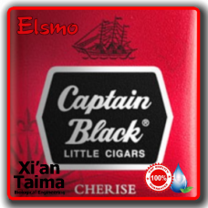 Ароматизатор Captain Black Cherry (Xian) 5мл
