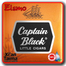 Ароматизатор Captain Black Classic (Xian) 5мл