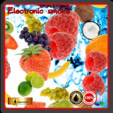 Ароматизатор Exotic fruits (Inawera) 5мл