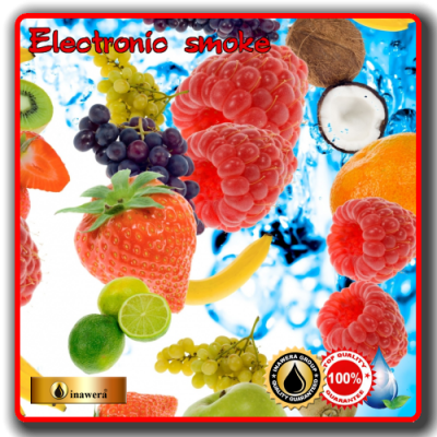 Ароматизатор Exotic fruits (Inawera)