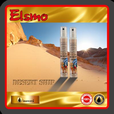 Ароматизатор Desert Ship для табачного листа