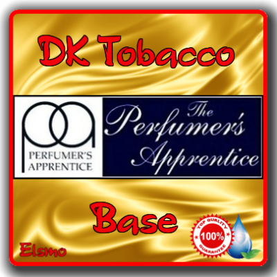 Ароматизатор  DK Tobacco Base TPA (США)