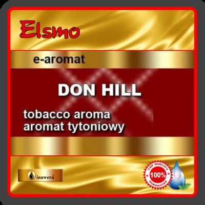 Ароматизатор Don Hill (Inawera)