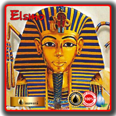 Ароматизатор Pharaoh 1-3% (Inawera) 5мл