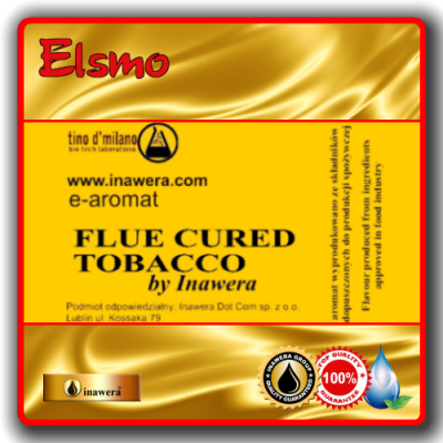 Ароматизатор Flue Cured Tobacco (Inawera)