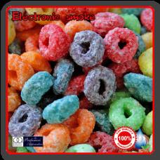 Ароматизатор Фруктовые кольца fruit circles (США) 5мл