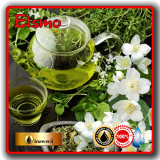 Ароматизатор Чай с жасмином (Inawera) 5мл